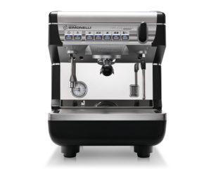 Кофемашина Nuova simonelli Appia II 1 Gr V высокая группа, автомат