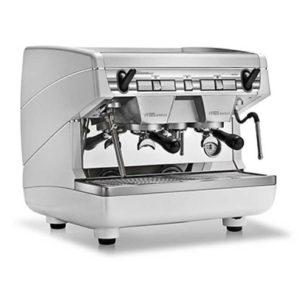 Кофемашина Nuova simonelli Appia II compact 2 Gr S, полуавтомат