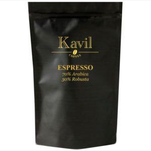 Кофе зерновой Kavil ESPRESSO 500 гр.