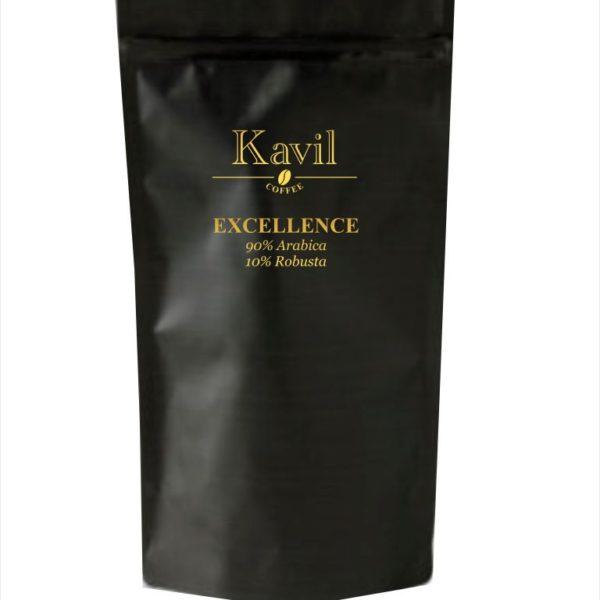 Кофе зерновой Kavil EXCELLENCE 1000 гр.