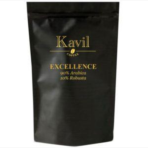 Кофе зерновой Kavil EXCELLENCE 500 гр.