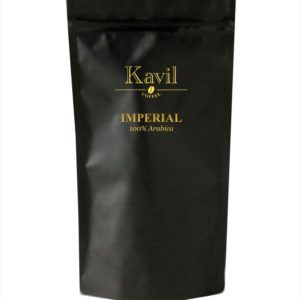 Кофе зерновой Kavil IMPERIAL 1000 гр.
