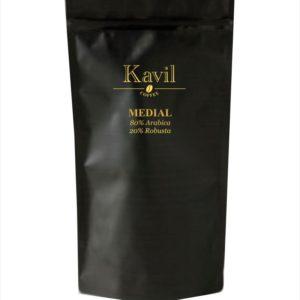 Кофе зерновой Kavil MEDIAL 1000 гр.