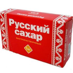 Сахар-рафинад «Русский сахар» 1кг