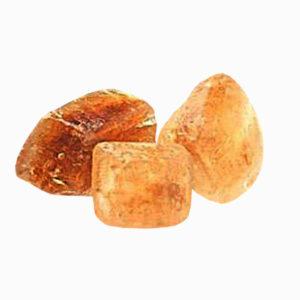 Сахар леденцовый кристаллический коричневый 1кг