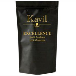 Кофе зерновой Kavil EXCELLENCE 250 гр.