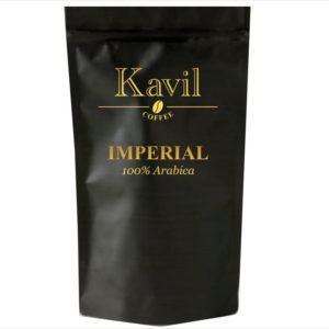 Кофе зерновой Kavil IMPERIAL 250 гр.