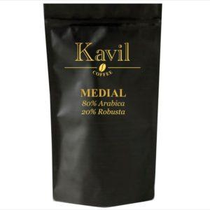 Кофе зерновой Kavil MEDIAL 250 гр.