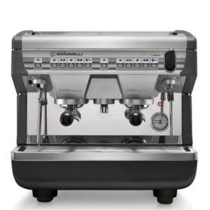 Кофемашина Nuova Simonelli Appia Compact 2 Gr V, автомат