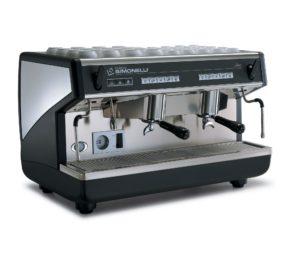 Кофемашина Nuova Simonelli Appia II 2 Gr V, низкая группа, автомат