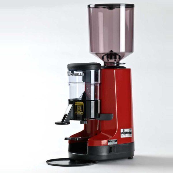 Кофемолка для кофемашины Nuova Simonelli MDX A red