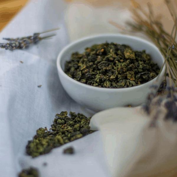 Улун чай Тегуанинь