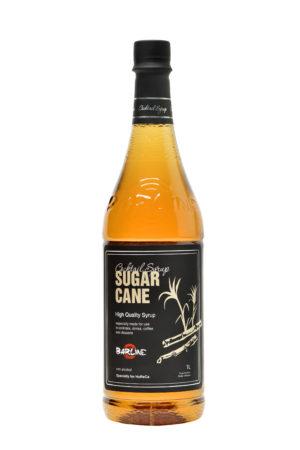 Сироп Barline Сахарный тростник 1л