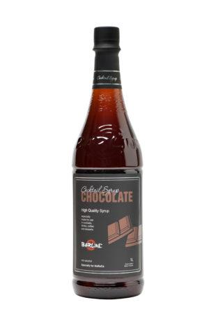 Сироп Barline Шоколад 1л