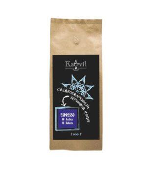 Кофе зерновой Kavil Эспрессо 60-40