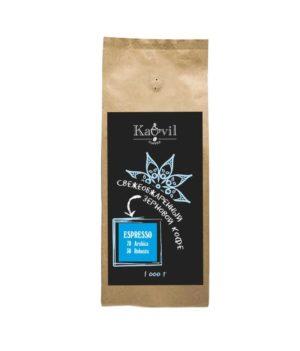 Кофе зерновой Kavil Эспрессо 70-30