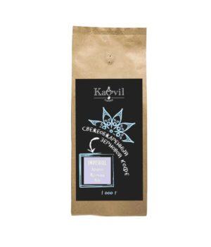 Кофе зерновой Kavil Эфиопия Иргачефф Нат