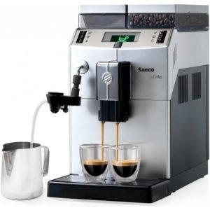 Аренда кофемашины Saeco Lirika Plus