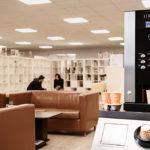Настольный Кофейный Аппарат (кофемашина) BLUETEC G23