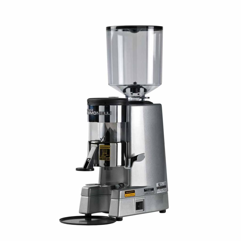 Кофемолка для кофемашины Nuova Simonelli MDX A chrome