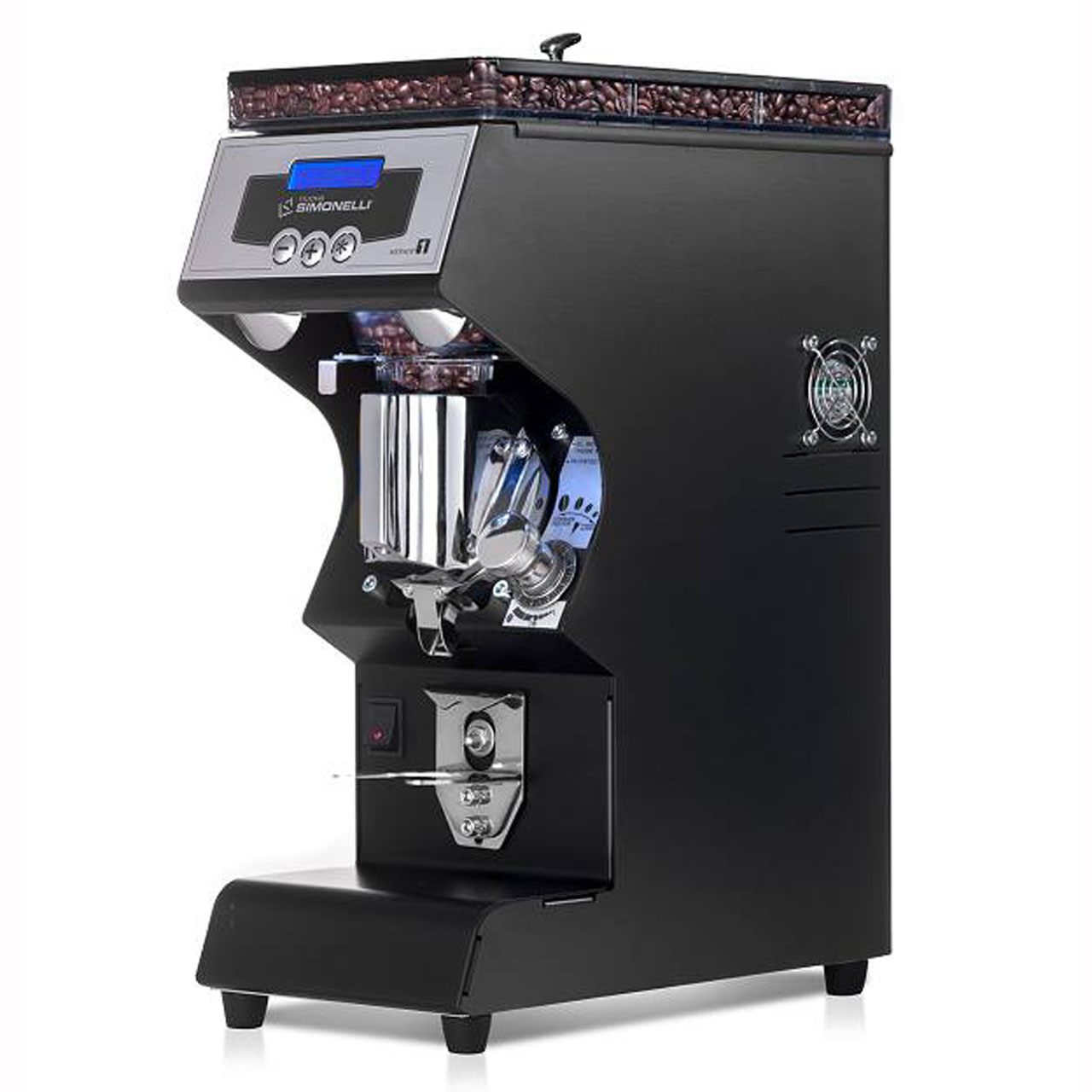 Кофемолка для кофемашины Nuova Simonelli MYTHOS 1, 220 V, COL BLACK