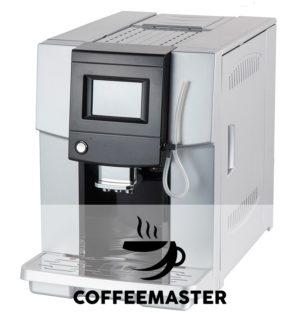 Зерновая кофемашина COFFEEMASTER