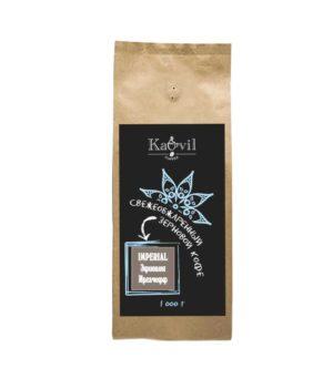 Кофе зерновой Kavil Эфиопия Иргачефф