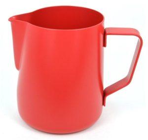 Питчер Красный с тонким носиком 600мл