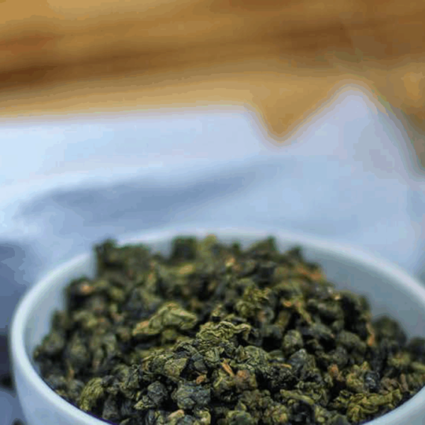 Улун чай Молочный улун