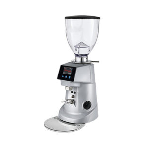 Кофемолка для кофемашины Fiorenzato F64E серый