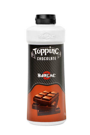Топпинг Barline Шоколад 1 кг