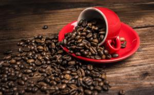 Зерновой кофе – лидер вкусовых качеств