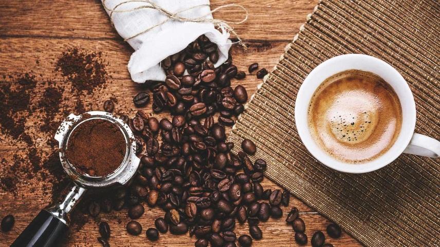 Кофе оптом от производителя