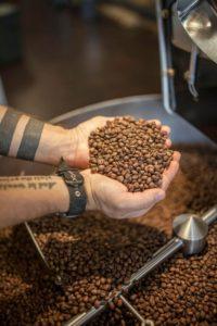 Любопытные факты о кофе: этого ты точно не знал!