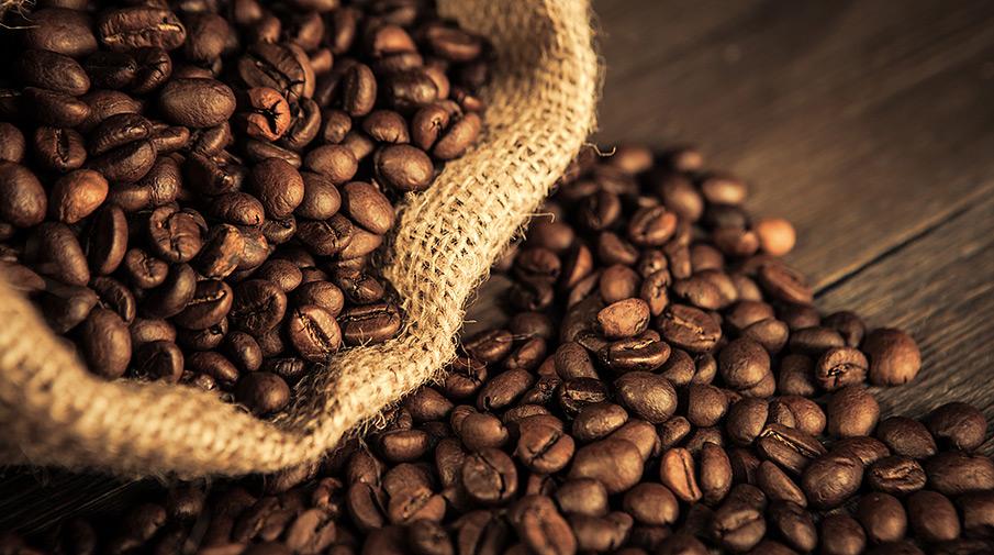 Полезные свойства кофейного зерна